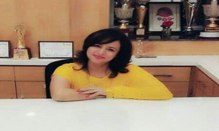 Smita Dhawan