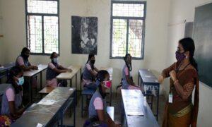 Tamil Nadu schools to reopen on September 1