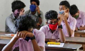 Uttarakhand reopened the schools
