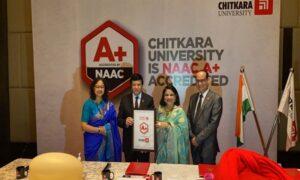 Chitkara University 1