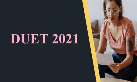 DUET 2021