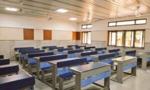 Delhi's Govt schools witness
