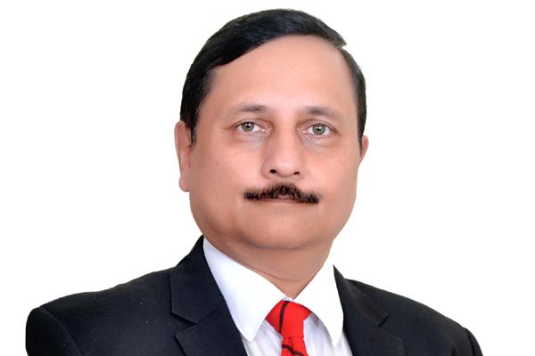 Dr. Prem Das Maheshwari