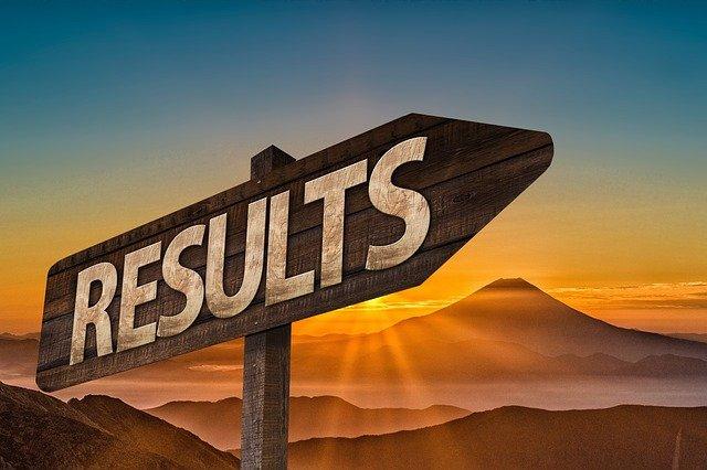 KCET Result 2021