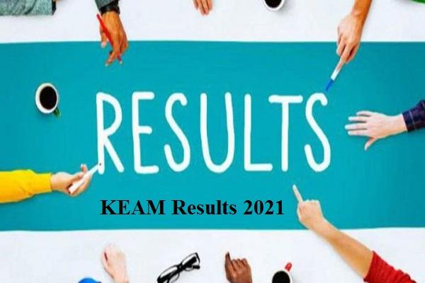 Kerala Engineering Architecture Medical 2021
