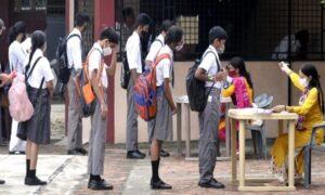 Schools in Rajasthan