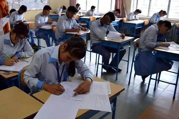 CBSE to conduct first term board exams