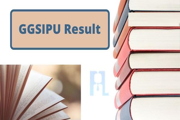 IPU CET 2021 Result