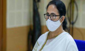 Mamata Banerjee ji