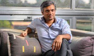 Mr. Rohan Parikh