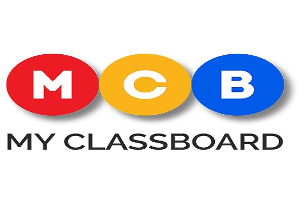 My Class board