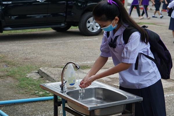 Schools Reopening Kerala