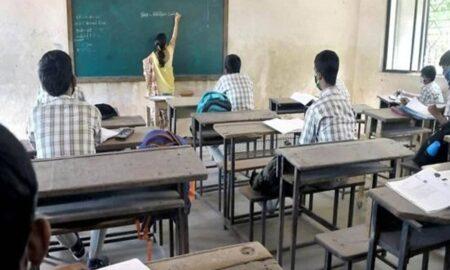 Schools in Delhi to reopen from Nov 1