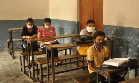 Schools in Maharashtra